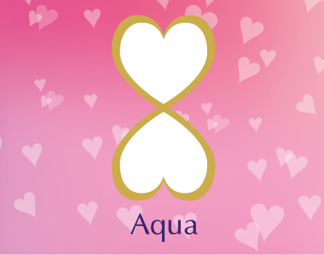 Aqua Child Logo