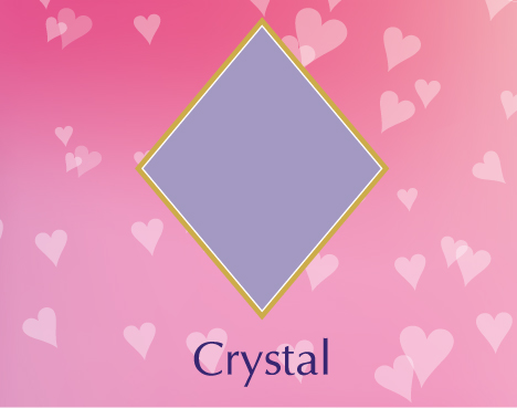 Crystal Child logo