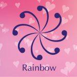 Rainbow Child logo