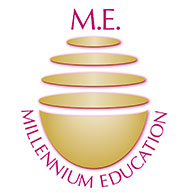 Millennium Education Logo