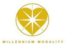 Millennium Modality Logo