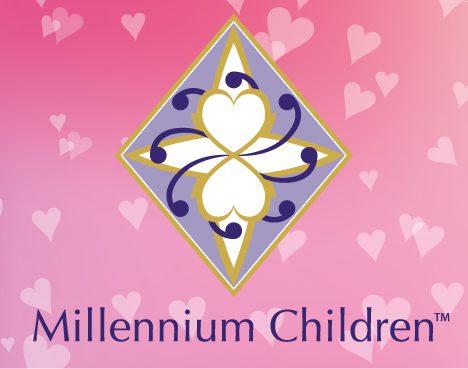 Millennium Children logo