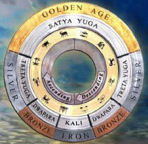 The Golden Age - Millennium Education