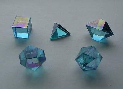 Platonic Solids - Millennium Education Images Of Solids