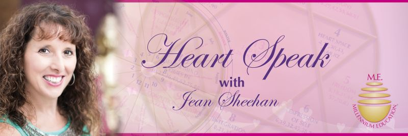 Heart Speak Newsletter