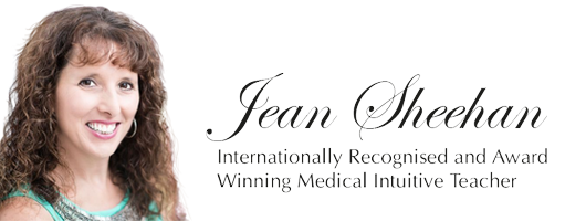 Jean Sheehan Medical Intuitive