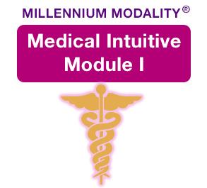 Medical Intuitive Module 1- Millennum Education