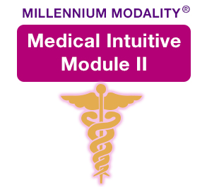 Medical Intuitive Module II - Millennum Education